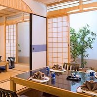 르네상스 쿠알라룸푸르 호텔 Restaurant