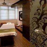 르네상스 쿠알라룸푸르 호텔 Spa
