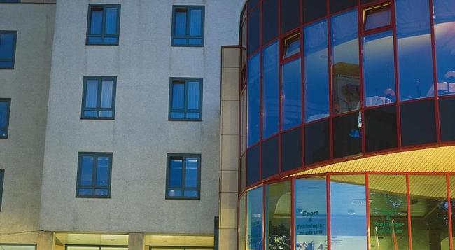 인터시티호텔 어거스버그 - 아우크스부르크 - 건물