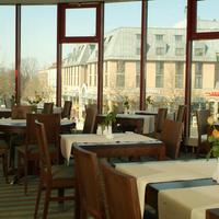 인터시티호텔 어거스버그 Restaurant