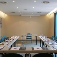 인터시티호텔 어거스버그 Meeting room