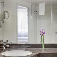 인터시티호텔 어거스버그 IntercityHotel Augsburg, Germany, Bathroom