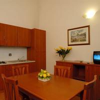 San Pietro La Corte In-Room Kitchenette