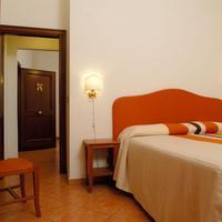 San Pietro La Corte Guestroom