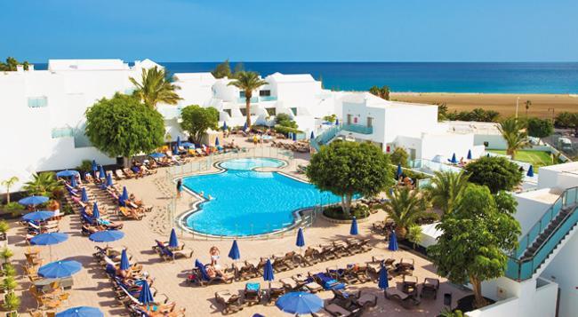 Hotel Lanzarote Village - Puerto del Carmen - 건물