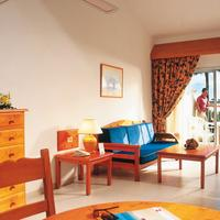 Clubh. Riu Oliva Beach Resort Guestroom