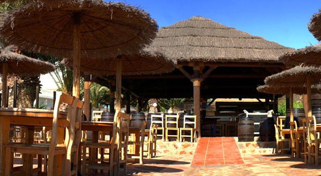 Hôtel Fuerteventura Playa - 코스타칼마 - 레스토랑