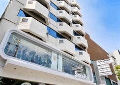 삼란 플레이스 호텔 - 방콕 - 건물