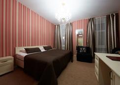 Avenue Hotel - 상트페테르부르크 - 침실