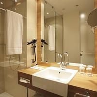라마다 호텔 베를린-알렉산더플라츠 Guest Bathroom