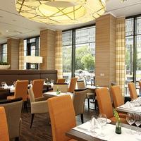 라마다 호텔 베를린-알렉산더플라츠 Restaurant