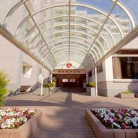라마다 호텔 프랑크푸르트 메세 Entrance