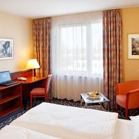 라마다 호텔 유로파 Guest Room