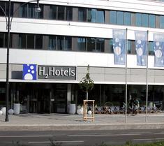 H2 호텔 베를린-알렉산더플라츠