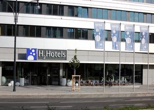 H2 호텔 베를린 알렉산더플라츠