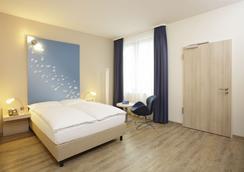 H2 호텔 베를린-알렉산더플라츠 - 베를린 - 침실
