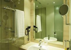 H2 호텔 베를린-알렉산더플라츠 - 베를린 - 욕실