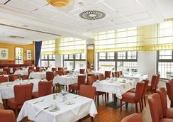 H+ 호텔 베를린 미테 - 베를린 - 레스토랑