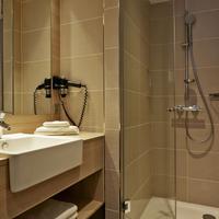 H2 호텔 뮌헨 메세 Bathroom