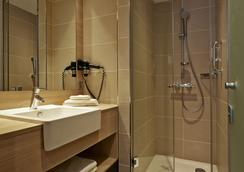 H2 호텔 뮌헨 메세 - 뮌헨 - 욕실