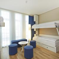 H2 호텔 뮌헨 메세 Quadruple Room