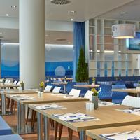 H2 호텔 뮌헨 메세 Restaurant