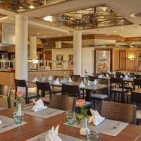 라마다 호텔 유로파 Restaurant