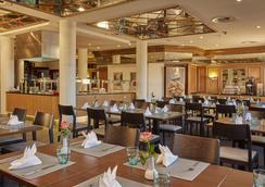 H+ Hotel Hannover - 하노버 - 레스토랑