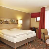 라마다 호텔 유로파