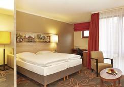 H+ Hotel Hannover - 하노버 - 침실