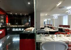 빈치 비아 - 66 - 마드리드 - 레스토랑