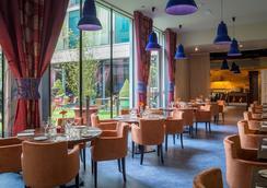 트리니티 캐피탈 호텔 - 더블린 - 레스토랑