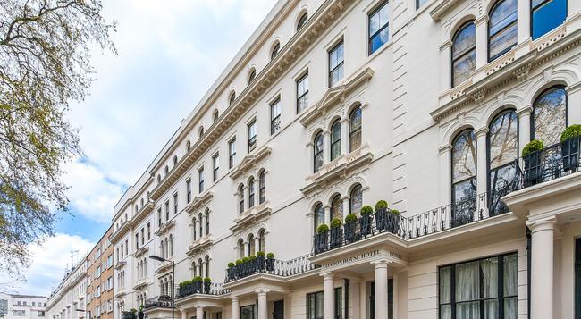 런던 하우스 호텔 - 런던 - 건물