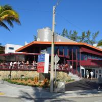 Sea Club Resort Hotel Facade