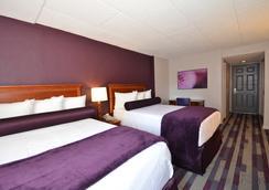 Sea Club Resort - 포트로더데일 - 침실
