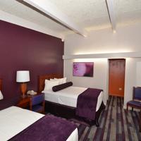 Sea Club Resort Double Room