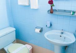 만달레이 뷰 인 - 만달레이 - 욕실