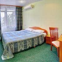 스타트 호텔 Guestroom