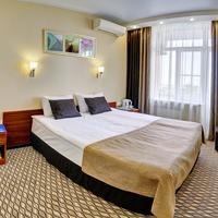 스타트 호텔 Guest room