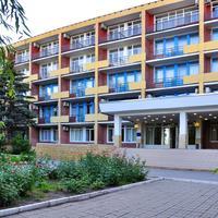 스타트 호텔 Exterior