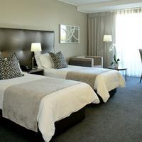 라군 비치 호텔 앤 스파 Guestroom