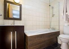 릴리 호텔 - 런던 - 욕실