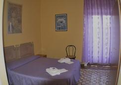 아미코 호텔 - 로마 - 욕실