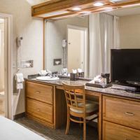 퀄리티 스위트 센트럴 코스트 Guestroom