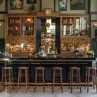 에이스 호텔 뉴올리언스 Hotel Lounge