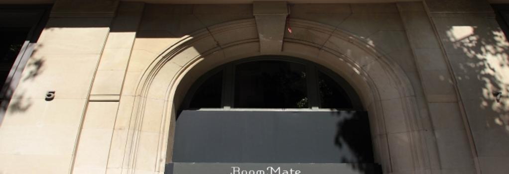 룸 메이트 파우 - 바르셀로나 - 건물