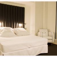 Mariposa Hotel Guest room