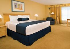 Resorts Casino Hotel Atlantic City - 애틀랜틱시티 - 침실