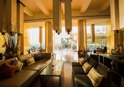 라마다 플라자 메남 리버사이드 호텔 방콕 - 방콕 - 로비