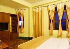 뉴 바루니 하우스 - Dharamsala - 침실